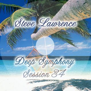 Steve Lawrence - Deep Symphony Session 34