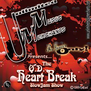 U.M.M.'s QD Heart-Break SlowJam Show #93