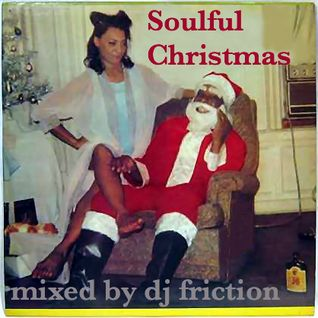 Soulful Christmas Mix