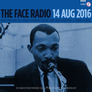 The Face #87 (14 Aug 2016)