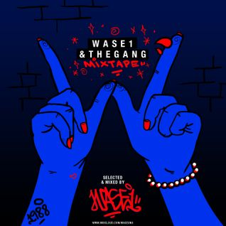 WASE1 & THE GANG