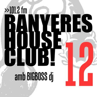 Banyeres House Club #12