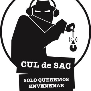 Cul de Sac 21/abr/2014 - Solo somos sueños