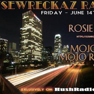 Mojo - HouseWreckaz Radio - Episode #83