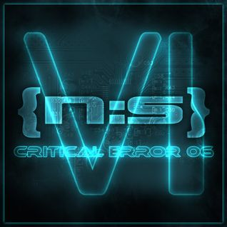 Critical Error 06