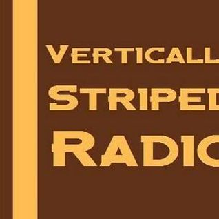 Vertically Striped Radio - Episode 132