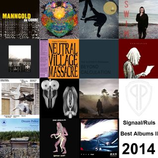 Signaal/Ruis: 20150109 - Best of 2014, Part II