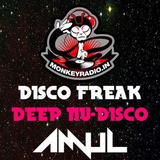 12-05-2014__Disco Freak feat AmuL {Deep Nu Disco}