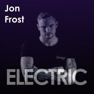Jon Frost - ALL STAR