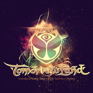 Otto Knows live @ Tomorrowland 2015 (Belgium) – 25.07.2015