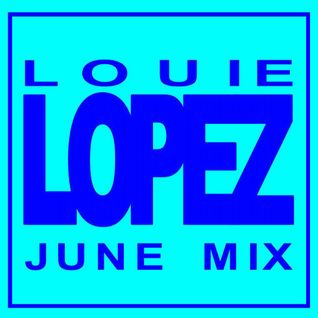 LOUIE LOPEZ - THE ROCKFM HOUSE MIX - 15th JUNE 2012