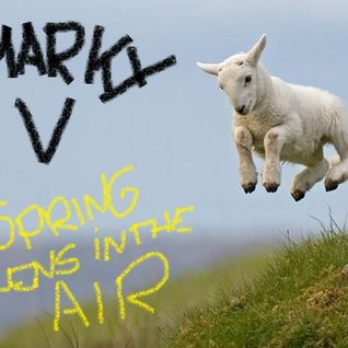 Marky V - Spring is in the Air Mix