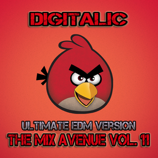 Digitalic - The Mix Avenue Vol 11