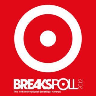 ZIP FM / Technical break - Breakspoll Special / 2012-01-12