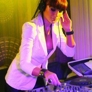 Dj Miki Love @ Dance Fm 30 Noiembrie 2012