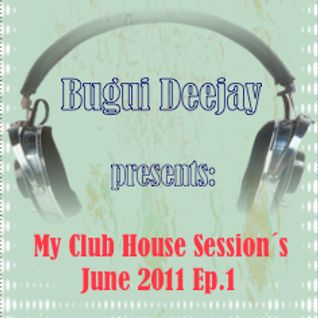 June 2011 Part.1 Summer House Session @Bugui Deejay
