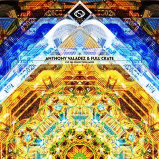 Show #36 w/ Full Crate & Anthony Valadez
