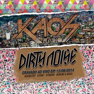 Kaos Radio 13.08.2014