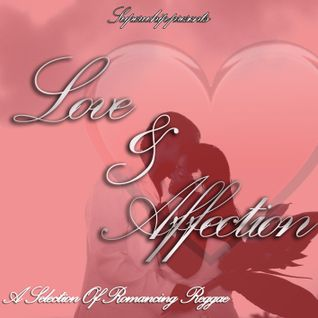 Superwhip presents Love & Affection