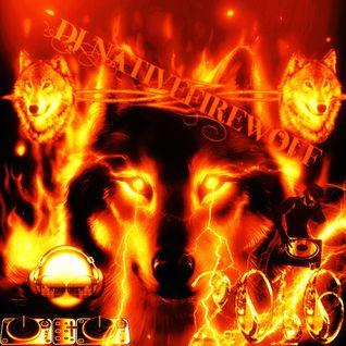 DJNativefirewolf Lost Club March 11th 2016 Mix 2