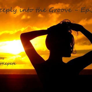 Deeply Into The Groove Ep.2 - mixed by Dj Littlepete