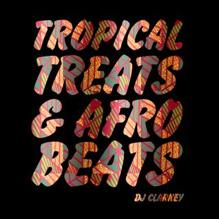 afro beats & tropical treats