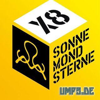 Sasha Braemer - Live at Sonne Mond Sterne Festival 10-08-2014
