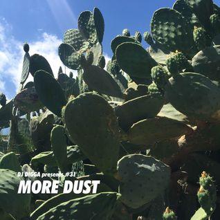 More Dust by DJ Digga (2015)