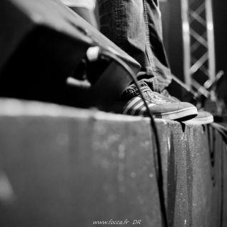 Emission La Voix du HipHop du samedi 25 janvier 2014 - Une Nouvelle Livraison De Bonnes Vibes II -