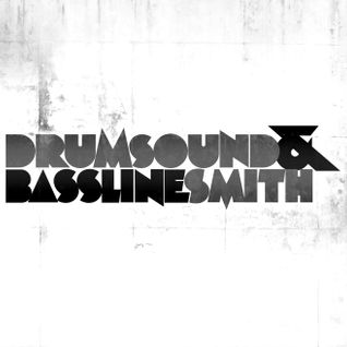 Drumsound & Bassline Smith Mix for Mistajam - Nov 2009