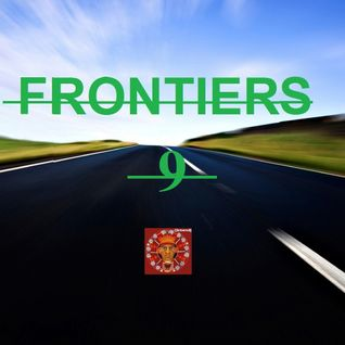 FRONTIERS F9............. a place in time for free people