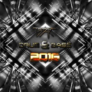 T-Stak - Jan DnB 2016 Mix