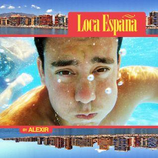 Alexir - Loco Spain