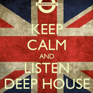 deep house/nu-disco mix