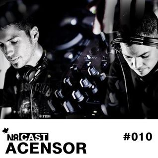 #010 - N8Podcast - Acensor
