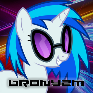 Bronyzm (MLP:FIM Mix)
