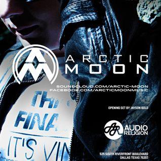 Arctic Moon Guest Mix 02.25.14