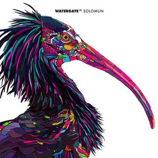 Watergate#11 Solomun (Dj Continuous Mix)