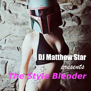 The Style Blender