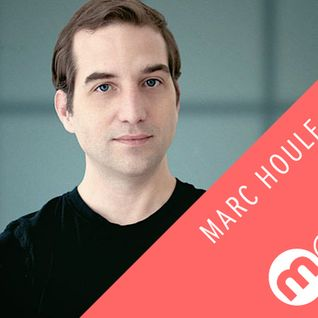 Marc Houle - Mixmag MOTW (Live) - 2011-11