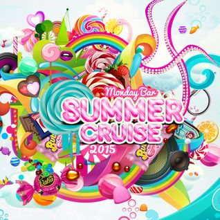 Tim.Win @ Monday Bar Summer Cruise 2015 - Liveset
