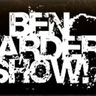 Sei2ure Live @ Ben Harder Show 09-05-2011