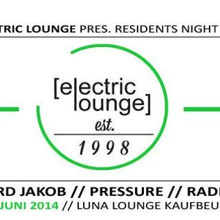 """Radiothérapie, Phacid & Bernhard Jakob - """"Phacid Birthday"""" - Luna Lounge-Kaufbeuren, 06.06.2014"""