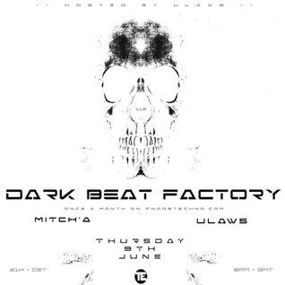 Dark Beat Factory #114