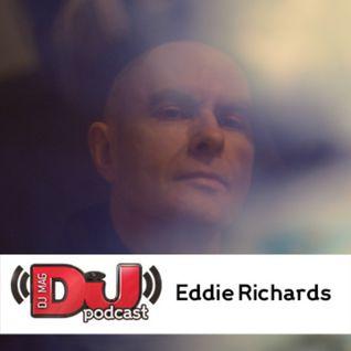 DJ Weekly podcast: Eddie Richards