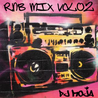R&B MIX Vol.02
