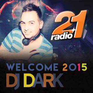 Dj Dark @ Radio21 (10 January 2015) | Download + Tracklist link in description
