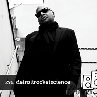 Soundwall Podcast #296: Detroitrocketscience