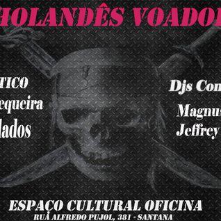Live Set @ Holandes Voador - 24 - 08 - 1/2