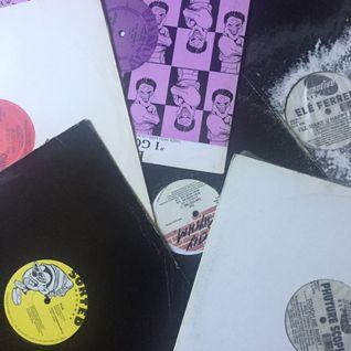 Kenzi - Some Vinyl House Classics